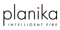 logo planika