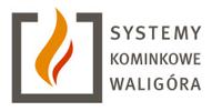 logo systemy kominkowe waligora