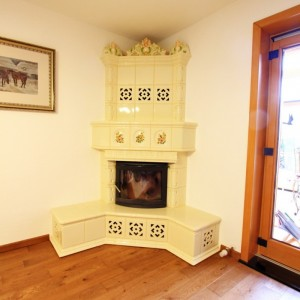 Jotul Panorama Kafle