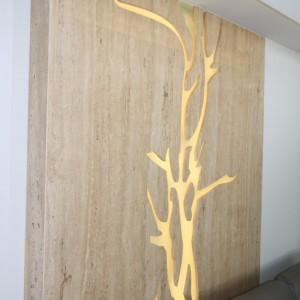 Drzewo LED